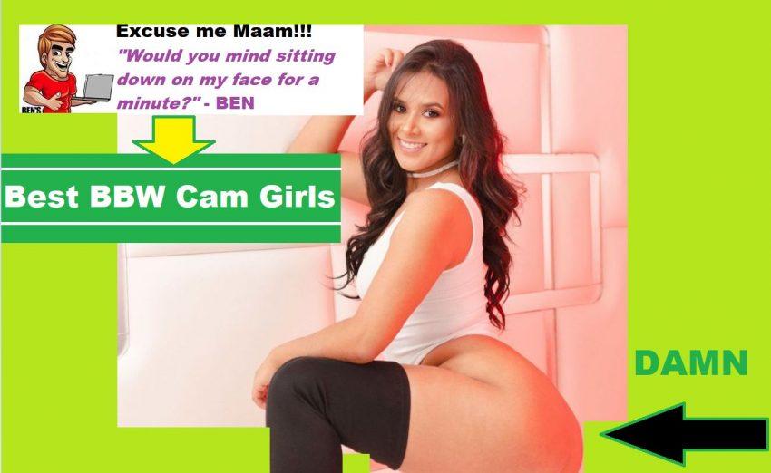 best bbw cam girls