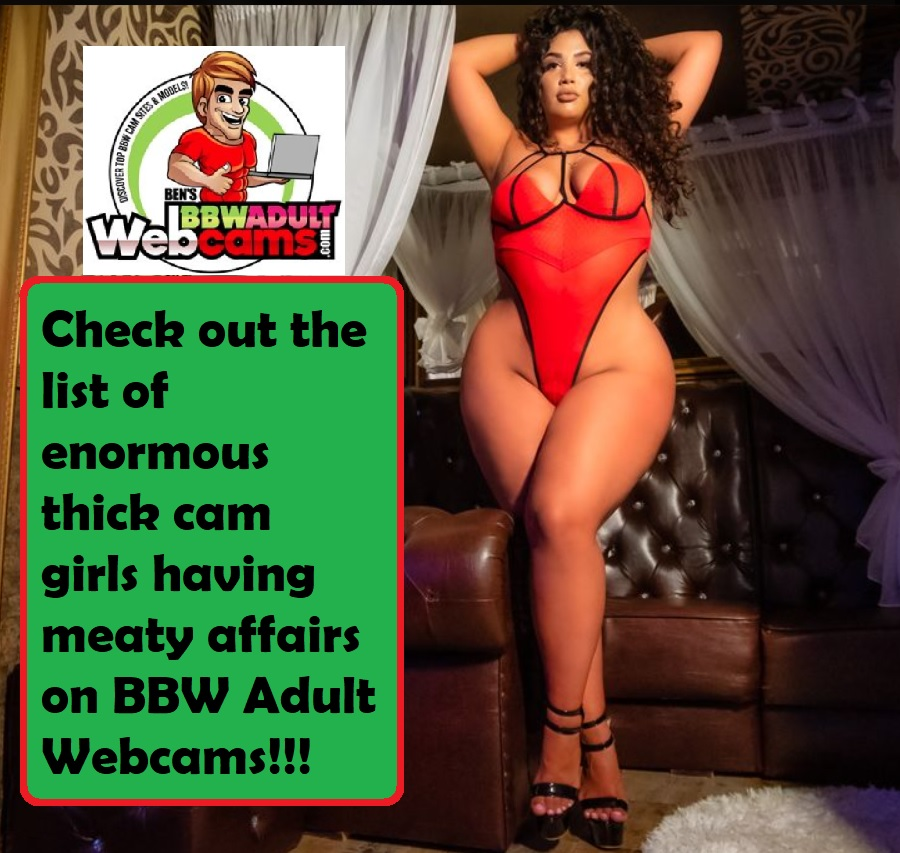 Fat Cam Girls